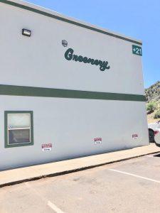 the Greenery Durango